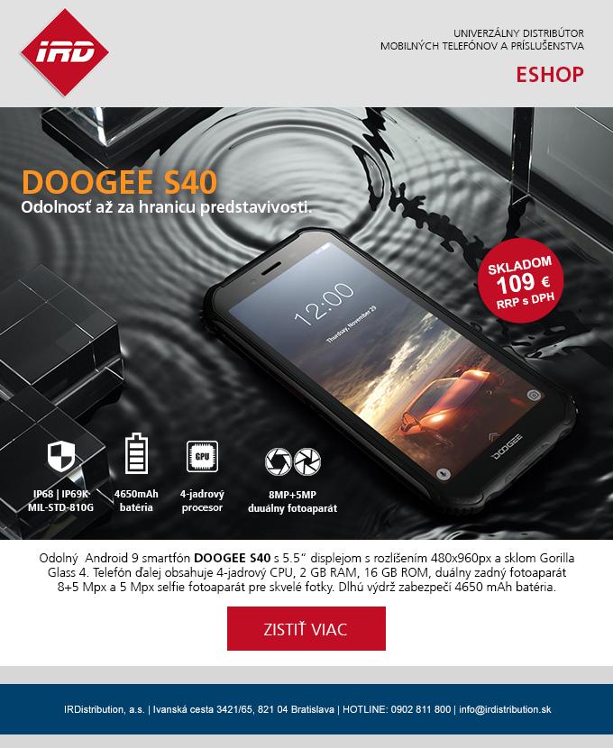 doogee-s40