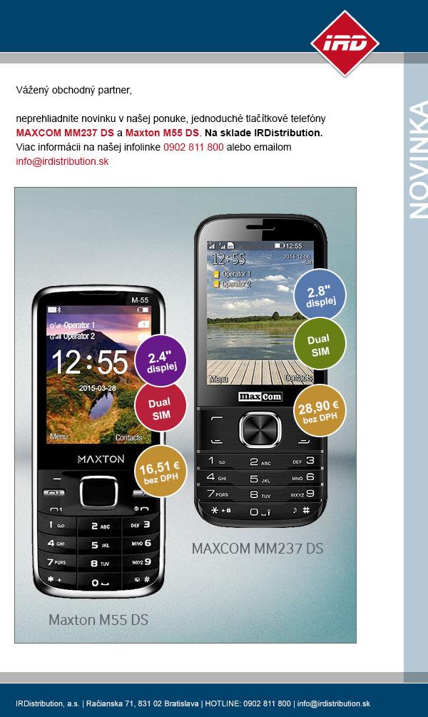 maxcom-MM237-M55